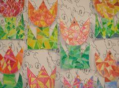 výtvarka výchova jaro - Hledat Googlem Creative Decor, Summer Crafts, Gift Wrapping, Easter, Jar, Logos, Spring, Inspiration, Papillons