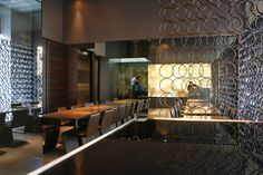 RISTORANTE ZERO CONTEMPORARY FOOD///MILANO