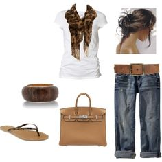 """Today"" by cocodaisy on Polyvore Can't wait for Spring!!!"