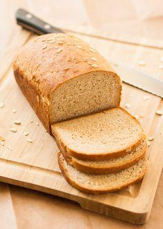 maple oat bread maple oat bread easy wholegrain deliciousness http ...