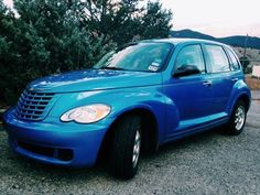 2008 Chrysler PT Cruiser - Salida, CO #0376637157 Oncedriven