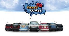 Entrevista: Crazy Combi, una historia de éxito (VIDEO)