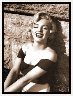 Marilyn Monroe 1952 !