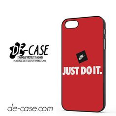 Nike Just Do It DEAL-7852 Apple Phonecase Cover For Iphone SE Case