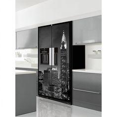 Frigorifero wsn5586a+n New York by Coolors…