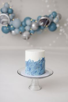 Boys 1st Birthday Party Ideas, Baby Boy 1st Birthday Party, First Birthday Cakes, Birthday Parties, Birthday Photos, Baby Cake Smash, Baby Boy Cakes, Cake Smash Cakes, Nautical Cake Smash