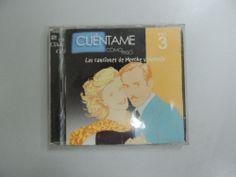 CUENTAME COMO PASO vol.3 CD's 2