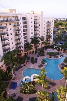 Palm-Aire Resort , Pompano Beach. My favorite Wyndham resort to stay at when I am in the area.