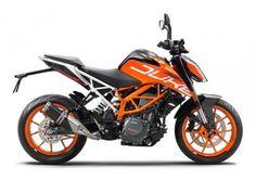KTM 250 Duke Price in India - ₹ Lakh (Ex-Showroom Price). Explore KTM 250 Duke new model, specs, mileage, KTM 250 Duke on road price & 250 Duke news at autoX Ktm 125 Duke, Duke Bike, Ktm 250, Motos Ktm, Ktm Motorcycles, Indian Motorcycles, Bmw Boxer, Ktm Bike Price, Scooters