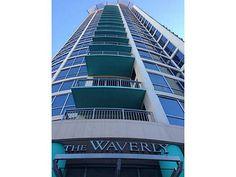 The Waverly Condos in Downtown Orlando Downtown Orlando, Condos, Skyscraper, Multi Story Building, Florida, Skyscrapers, The Florida