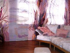 Yaga curtains
