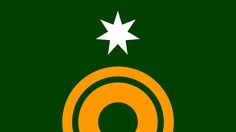 Australian flag proposal _ Orta Recens (Newly Risen) _ William Lee (2016) Flag Ideas, Australian Flags, Ferrari Laferrari, Flag Design, Coat Of Arms, Proposal, Countries, Alternative, Bucket