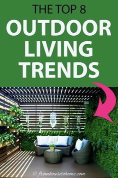 I've been wanting to know more about outdoor pet enclosures and this article has helped me out so much. It really is a great way to find out about catios and doggy toilet areas...who knew? | Home Decor Trends Lush Garden, Shade Garden, Garden Art, Garden Design, Outdoor Garden Rooms, Indoor Outdoor, Outdoor Living Patios, Outdoor Kitchen Bars, Outdoor Kitchens