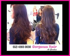 Lovely full curls with soft highlight by Gorgeous Hair At Gorokan