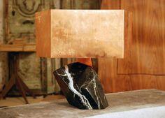 'barometro' table lamp (via giacomo ravagli: barometro lamps)