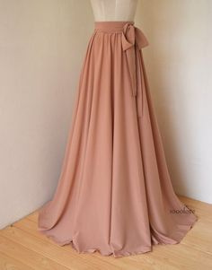 Adult floor length adult skirt,full length women wedding skirt, bridesmaid dresses with sash - Adult floor length adlut chiffon skirt,full length women wedding skirt, bridesmaid dresses with sas Adult Tulle Skirt, Tulle Skirt Dress, Chiffon Skirt, Full Skirt Outfit, Maxi Skirt Outfits, Full Length Skirts, Full Skirts, Maxi Skirt Fall, Tulle Skirt Bridesmaid