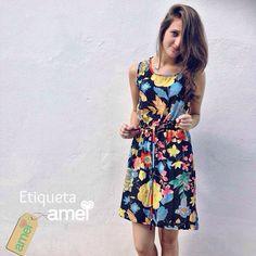 Produzido com muito amor vestido leve da Amei que você só encontra aqui na @loja_amei #lojaamei #nossamarca #vestido