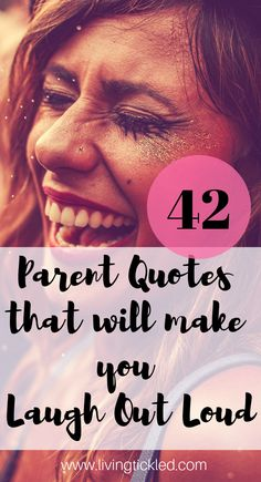 Laughter is the best mom medicine. 42 Mom quotes that will have you laughing out loud. Parenting is too crazy and hard to not laugh at. Mommy Quotes, Funny Mom Quotes, Laugh Quotes, Fun Sayings And Quotes, Quotes For Parents, Quotes Quotes, Mom Sayings, Media Quotes, Funny Memes