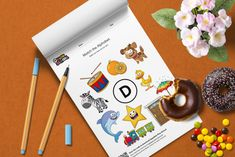Free Teaching Resources, Sandbox, Elephants, Dolphins, Alphabet, Campaign, Content, Lettering, Fish