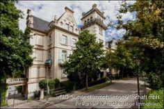 Wohnung, 2 Zimmer, 71qm, Haus Bergschloß, Baden-Baden, 185.000€