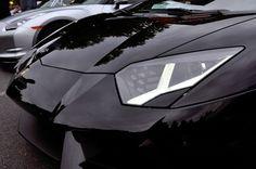 #LamborghiniGallardo #LamborghiniAventador #Car #Lamborghini Auto show, Canon EOS 450D, Personal luxury car, Headlamp - Follow @thegeniusboss for more pics like this!