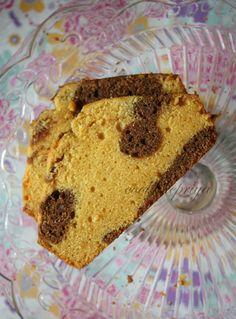 ♥ Cook like Priya ♥: Custard Marble Cake | Custard Powder Recipe | Egg-free Butter-free cake
