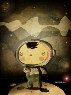 niño lunar