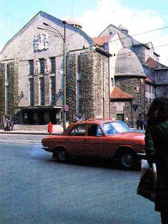 1980s | The Tallinn Collector
