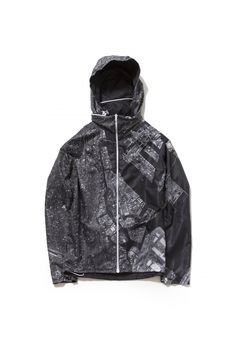 MINOTAUR ©JAXA TOKYO M-65 Reversible Jacket