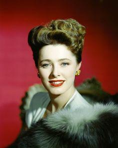 Vintage Glamour Girls: Eleanor Parker