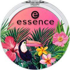 blush 01 my heart is beating like a jungle drum - essence cosmetics