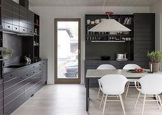 Kitchen, Topi-keittiöt. Image: Pauliina Salonen/Otavamedia