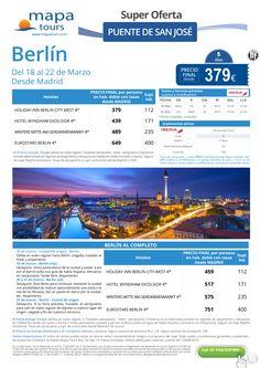 Berlin-Puente-San-Jose-MAD-**Precio final desde 379** ultimo minuto - http://zocotours.com/berlin-puente-san-jose-mad-precio-final-desde-379-ultimo-minuto-5/