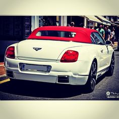 #bentley #continental Visit www.sighters.it  #instagood #cute #photooftheday #follow #picoftheday #like #beautiful #instadaily #followme #tagsforlikes #instamood #bestoftheday #instalike #amazing #carporn #cargramm #supercars #carspotter #spotter#instafamousi #supercars #dreamcars #cars #arabcars #follow4follow thanks to  Alfredo Heber for the team sighters