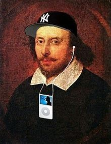 Room 213: Is Shakespeare Still Relevant?