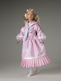 Alice in Wonderland doll by Robert Tonner