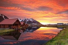 Ólafsfjörður, Islandia - Tour.is