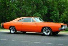 1969 Dodge Charger R / T