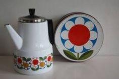 Bildergebnis für teapot retro