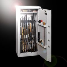 Burg Wächters Weapon-Safe Ranger I/8 for hunting- or sports weapons
