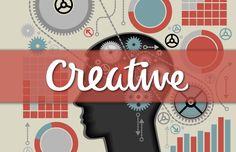 Todas as pessoas gostariam de pensar qualquer COISA NOVA, resolver um problema que NINGUÉM CONSEGUIU resolver, ter mesmo uma IDEIA GENIAL e INÉDITA... Mas a #CRIATIVIDADE vem... http://ihaveadream.com.pt/e/blog-3-segredos-pessoas-sucesso #criativo #ideias #IdeiaGenial #InspiracaoGenuina #OtimasIdeias #motivacao #ihaveadream #miguelduarte #InternetMarketer