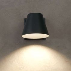 Bowman 4 LED Outdoor Wall Sconce, new Tech Lighting series on YLiving Farmhouse Wall Sconces, Farmhouse Light Fixtures, Bathroom Wall Sconces, Outdoor Light Fixtures, Modern Light Fixtures, Wall Sconce Lighting, Light Fittings, Modern Outdoor Sconces, Modern Exterior Lighting