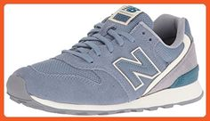 New Balance Women's 696 Winter Seaside Pack Fashion Sneaker, Blue Rain, 9.5 B US - Sneakers for women (*Amazon Partner-Link)