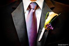 wedding boutonnier