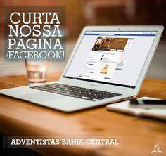 Propaganda adventistas Bahia central
