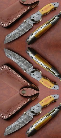 Custom Pocket Knives are also called Folding knives which are very popular For women and also called knives for hunting. survival knives or knives survivals, anniversary gift, surprise gift. Custom Pocket Knives, Personalized Pocket Knives, Engraved Pocket Knives, Custom Knives, Bushcraft Knives, Tactical Knives, Folding Pocket Knife, Folding Knives, Handmade Knives