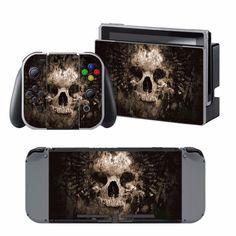 Fracturez Skin - Nintendo Switch