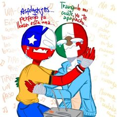 Read Rolita Sad from the story Imagenes yaoi de CountryHumans by with reads. Creepy Pasta Family, Spanish Speaking Countries, Hetalia Funny, Mundo Comic, Human Art, How To Speak Spanish, Lol, Wattpad, Funny Pictures