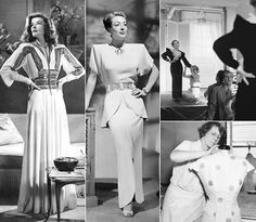 Love Those Classic Movies!!!: Gowns By Adrian: the artistry of Adrian Adolph Greenberg