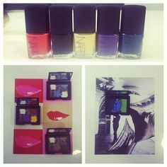 It's official: the NARS Andy Warhol collection is total perfection